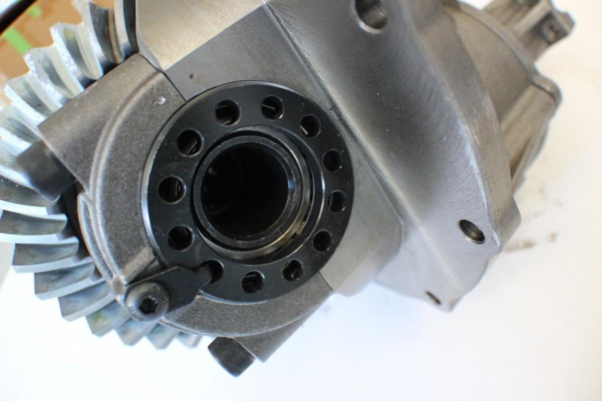 ford 9 inch bearing rebuild kit