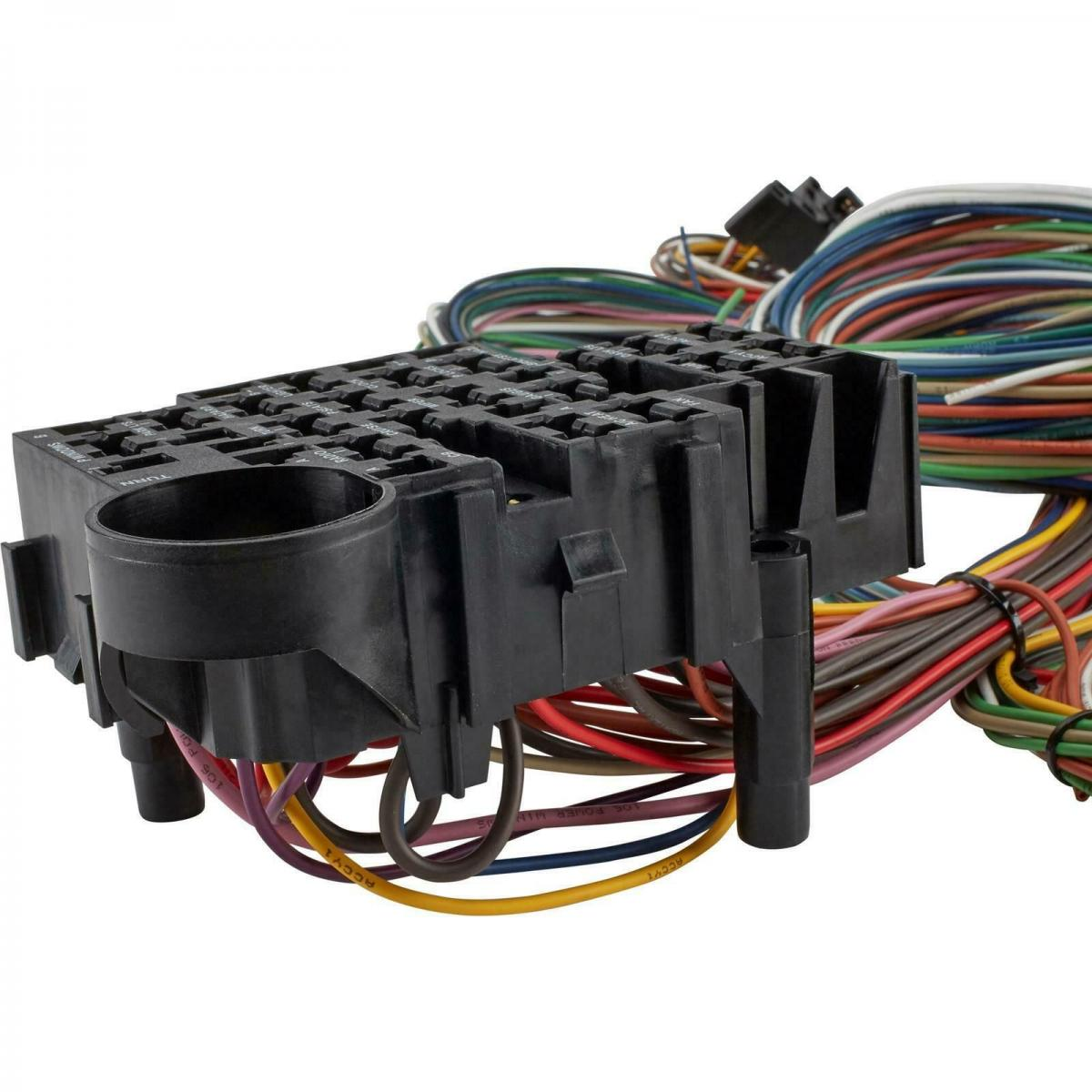 Eazy Wiring 22 Circuit Wiring Harness Kit