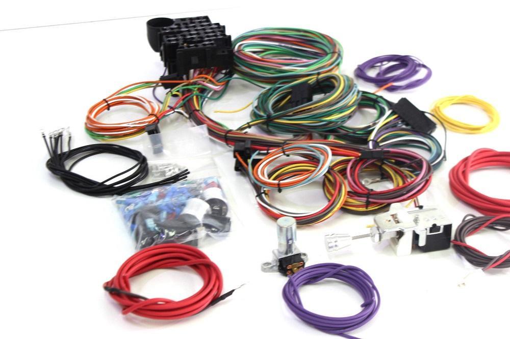 arc wiring harness hot rod    wiring       harness    22 circuit complete a z  hot rod    wiring       harness    22 circuit complete a z