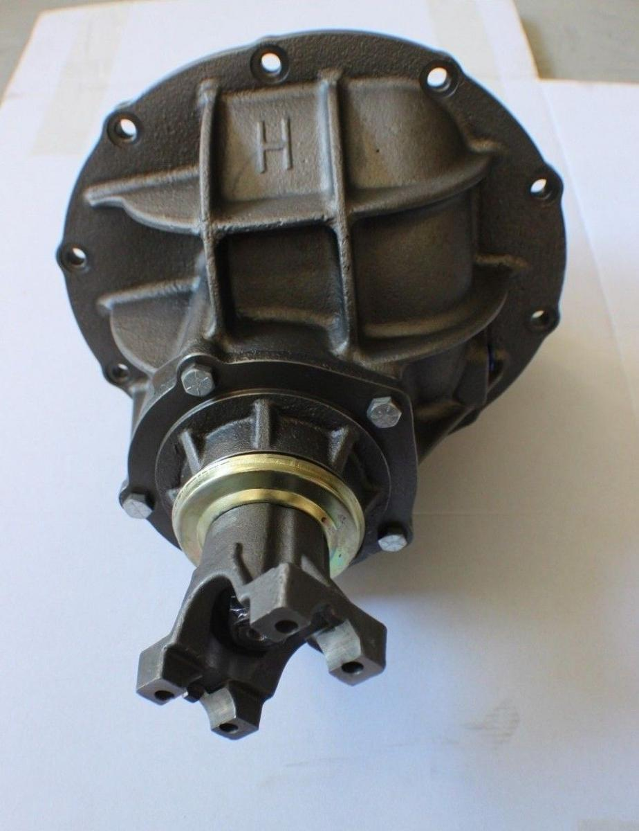 FORD 9 INCH DIFF CENTRE 3 50:1 POSI TRACTION