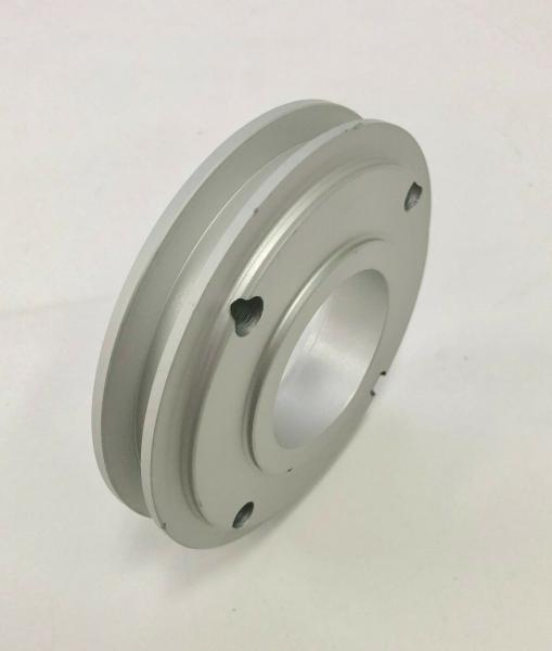 HOLDEN 253 308 GILMER DRIVE POWER STEER PULLEY