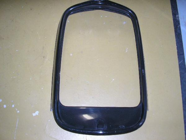 1932 Ford Grille Shell Smooth Top - Steel