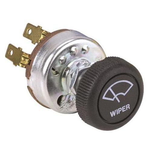 EZ Wiper Switch 2 Speed with Park Function- Universal Application - Suit Hot Rod or Custom