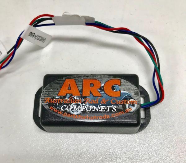 FUEL GAUGE SENDER SIGNAL CONVERTER (ohms convertor)
