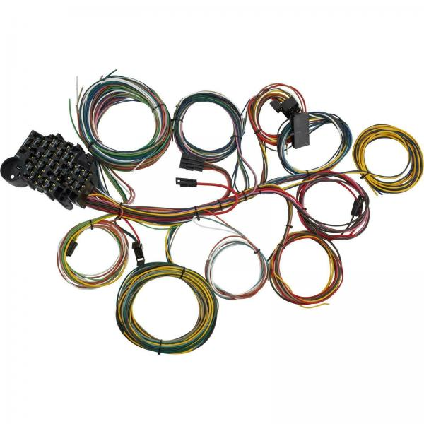 Eazy Wiring 22 Circuit Harness Kit