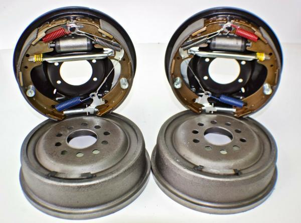 "FORD 11"" x 2-1/4"" DRUM BRAKE KIT for FORD 9 INCH DIFF"
