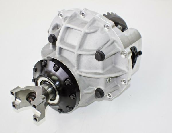 ALUMINIUM 9 INCH DIFF CENTRE 3.25:1 RATIO L.S.D TRUE TRAC 31 SPLINE