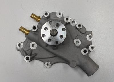 FORD WINDSOR ALLOY LATE WATER PUMP 69-ON