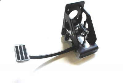UNDER DASH 90 DEGREE BRAKE PEDAL ASSEMBLY SUIT AUTO