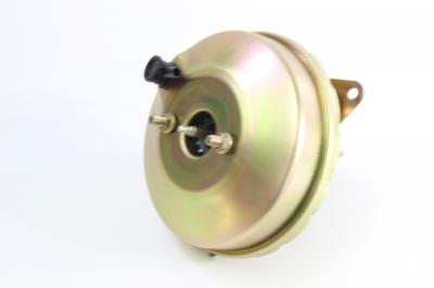FORD MUSTANG 9 INCH SINGLE DIAPHRAGM BRAKE BOOSTER ZINC
