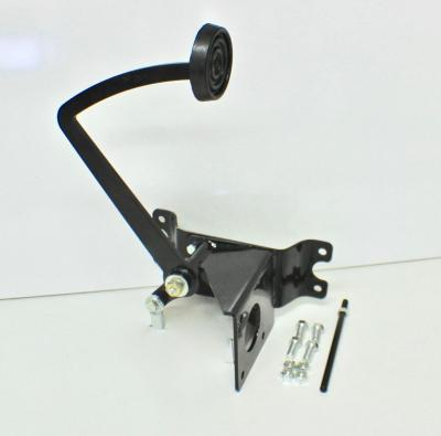 UNDER FLOOR BRAKE PEDAL ASSEMBLY (BRAKE BOOSTER/MASTER CYLINDER NOT INCLUDED)