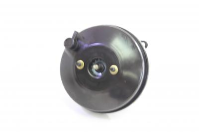 FORD MUSTANG 9 INCH SINGLE DIAPHRAGM BRAKE BOOSTER BLACK