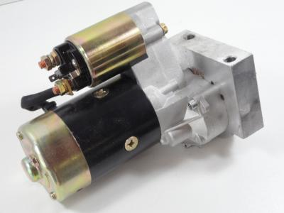 CHEV GM LS1-LS2-LS6-LS7 HI-TORQUE 3 HP REDUCTION STARTER MOTOR