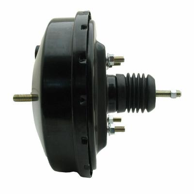 9 INCH SINGLE DIAPHRAM BRAKE BOOSTER BLACK