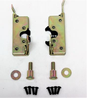 LARGE BEAR CLAW DOOR LATCH KIT
