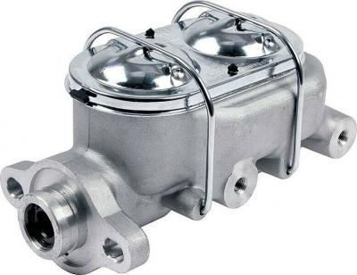 GM STYLE CAST ALLOY CLIP TOP MASTER CYLINDER