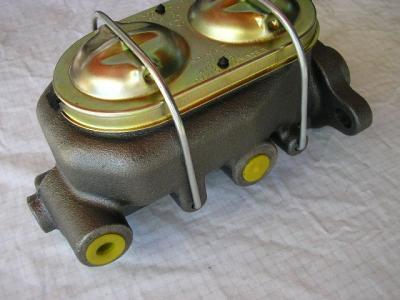 Matser cylinder 1