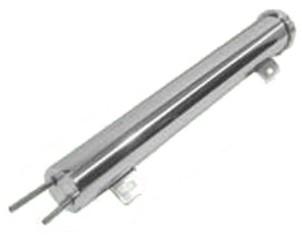 Hotrod radiator over flow 15