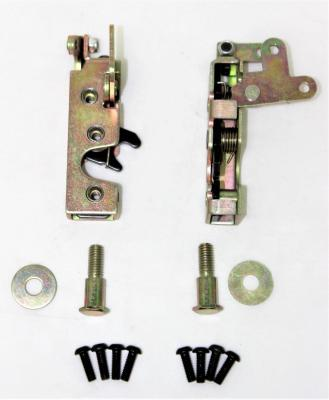 SMALL BEAR CLAW DOOR LATCH KIT