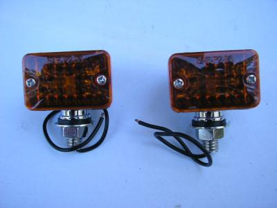 Mini Blinkers Single Element Sold As A Pair
