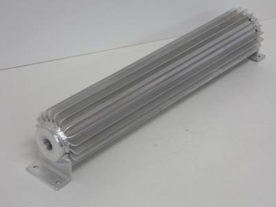 15 INCH TRANSMISSION COOLERS SINGLE PASS 3/8 NPT FITTINGS