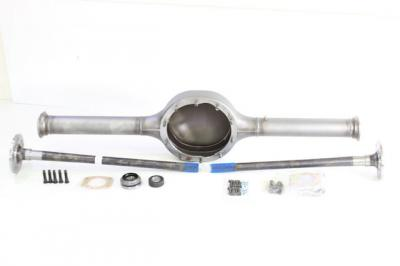 FORD 9 INCH DIFF HOUSING LARGE BEARING 56 INCH WIDE COMPLETE KIT