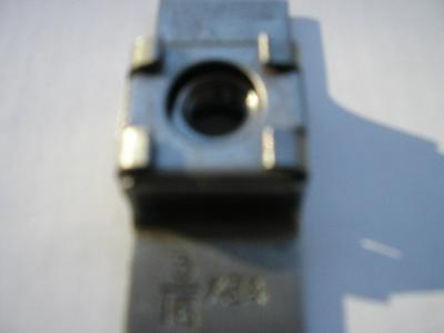 Chassis and body cage nuts 5/16-24