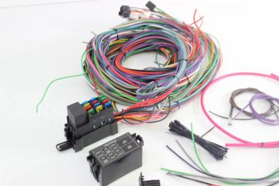 wiring harness australian rod and custom components hot rod rh partsforhotrods com au Wiring Harness Tool Kit Hot Rod Wiring Harness Kits