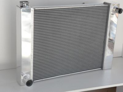 RADIATOR ALUMINIUM CROSS FLOW 28 INCH SUIT UNIVERSAL