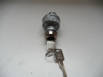 Key Ignition Switch Universal - Suit Hot Rod or Custom