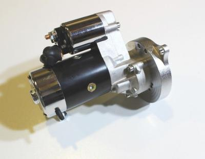 FORD WINDSOR CLEVELAND BLACK 3HP STARTER MOTOR