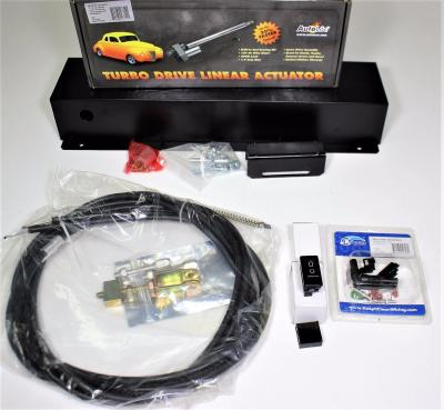 ELECTRIC HANDBRAKE KIT