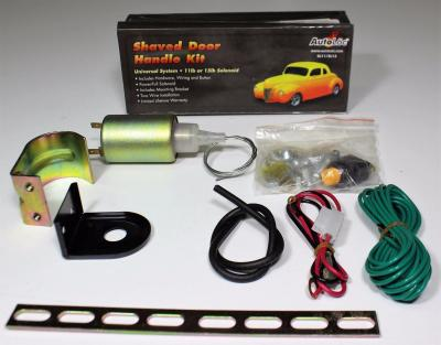 SHAVED DOOR HANDLE SOLENOID KIT