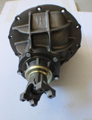 FORD 9 INCH DIFF CENTRE 3.50:1 RATIO L.S.D POSI TRACTION 31 SPLINE