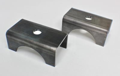 LEAF SPRING SADDLE BRACKETS