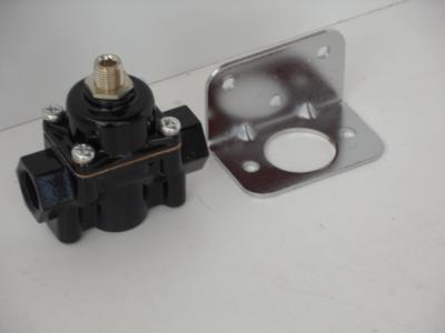 HOLLEY STYLE FUEL PUMP REGULATOR