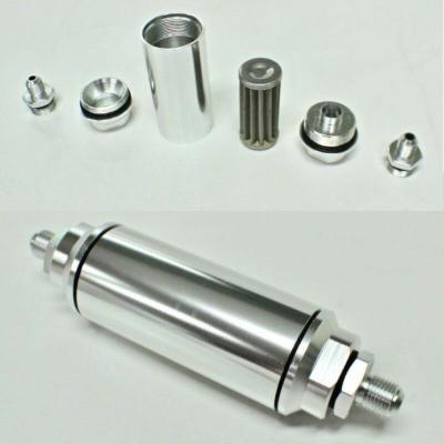 AN -6 REUSABLE FUEL FILTER