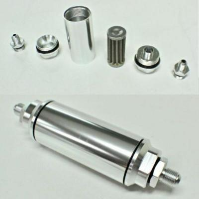 AN -8 REUSABLE FUEL FILTER