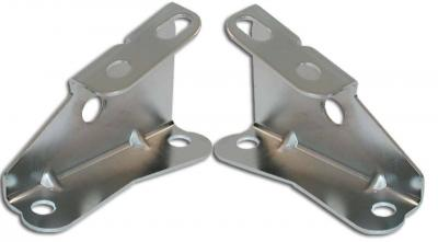 1964-1972 GM A BODY BRAKE BOOSTER BRACKET - STAINLESS STEEL BUICK CHEV PONTIAC