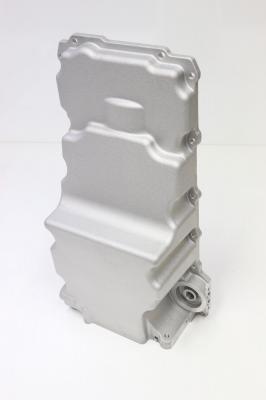 EXTRA CLEARANCE LS1 LS2 LS3 LS ENGINE SWAP ALLOY OIL SUMP PAN