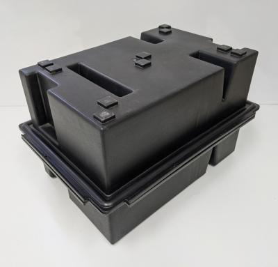 "FORD 9"" DIFF CENTRE STORAGE BOX"
