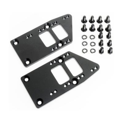 LS Swap Engine Mount Adapters - Chev