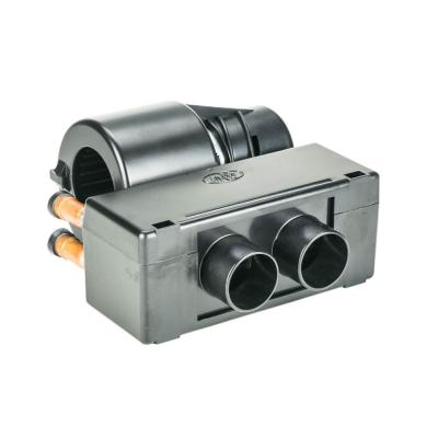 UNIVERSAL TWIN OUTLET HEATER DEMISTER